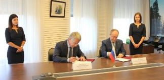 Sovcomflot and Novatek agree strategic partnership