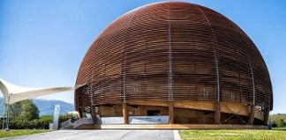 Sandvik in prestigious project with CERN