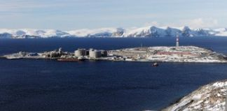 Wood wins contract with Equinor