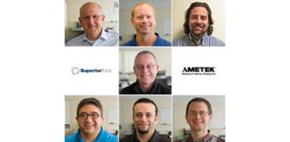 Superior Tube announces key appointments