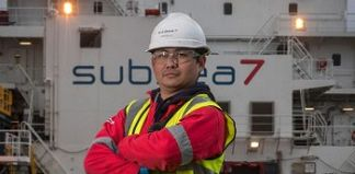 Subsea 7 awarded agreement extension offshore UK