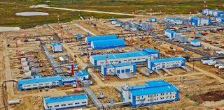 NOVATEK starts oil production at Yaro-Yakhinskoye field