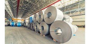 Sverdrup Steel is strengthening its presence in Germany