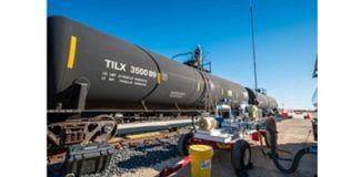 Rangeland Midstream Canada announces pipeline project