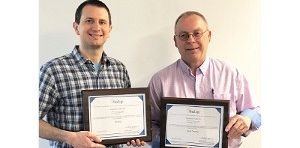 AMETEK SMP awarded with two Nadcap reaccreditations