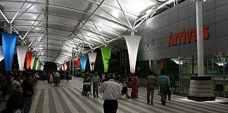 Mumbai India Airport