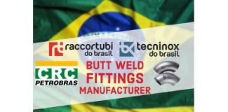 Raccortubi concludes CRC and is approved by Petrobras