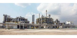 Evonik commissions second complex for MetAMINO®