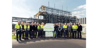 Lyondell & NESTE announce the first parallel production