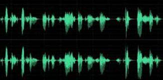 Xiris audio feature