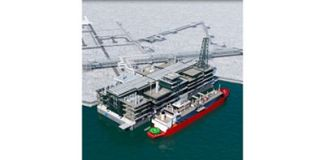 TechnipFMC secures a contract for Arctic LNG 2 Project