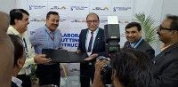 Jindal Stainless signs an MoU with BCL