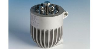 A new pressure equipment certified by BASF