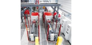 UAC expands its capacity by another plant in Romania
