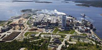 Valmet signs an agreement with Metsä Board in Sweden