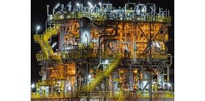 Worley secures FEED contract for TOTAL E&P USA