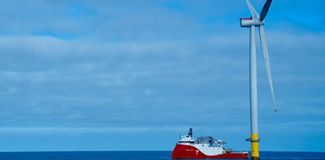 Subsea 7 secures a substantial contract from Vattenfall