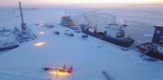 Arctic LNG 1 registers license at Bukharinskiy on Gydan