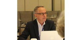 IPIECA appoints Equinor's Morten Mikkelsen as its Cha