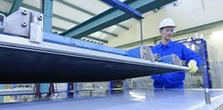 thyssenkrupp expands production for electrolysis plants