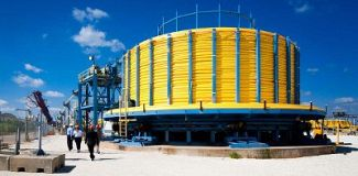 Aker secures an umbilicals contract from Subsea 7