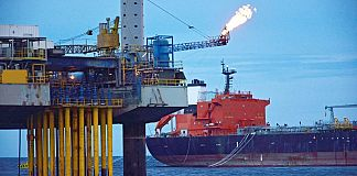 Piping and valves in the offshore sector