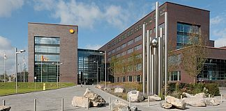 The Shell Technology Centre Amsterdam