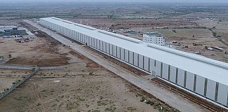 New facility – Chromeni Steels in Gujarat