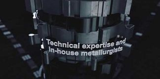 Sverdrup Steel - Corporate Presentation