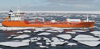 Essberger orders FKABs stainless steel tankers
