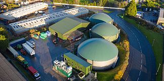 McCulla goes live producing biomethane in July 2021