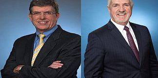 Robert S. Wetherbee becomes ATIs Board Chair