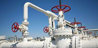 Gasunie to develop infrastructure in the Netherlands