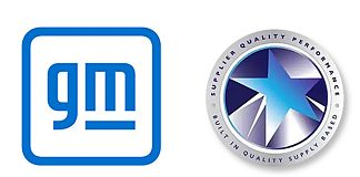 General Motors Supplier Quality Excellence for SPIROL