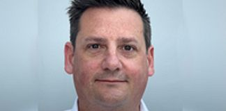 HUBER appoints Kevin Ockwell as Sales Director