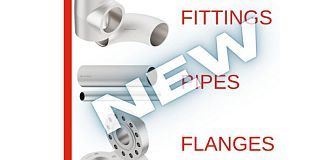 New production of butt weld fittings