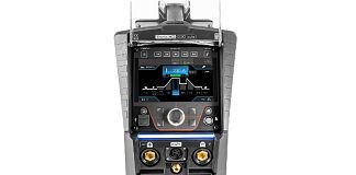 Tetrix XQ delivers TIG welding at the highest level