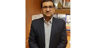JSL appoints Rajeev Garg as the Head of Sales_Head-Sales-Jindal-Stainless-Mr-Rajeev-Garg