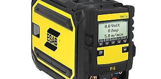 ESAB launches the Robust Feed U82 wire feeder_RobustFeed U82_NAM