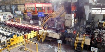 Primetals receives FAC for a modernized mill at JSW