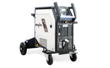 EWM expanding its XQ series in MIGMAG welding