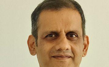 Rajesh Kamath to head thyssenkrupp Industrial Solutions