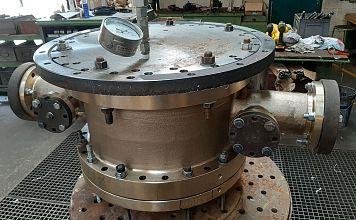 Nickel Aluminium Bronze (NAB)