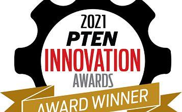 Rogue ES 180i PRO inverter wins 2021 Innovation Award