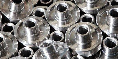 NovaCast specifies cast steel alloy