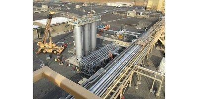 NV5 secures USD 34M LNG contract