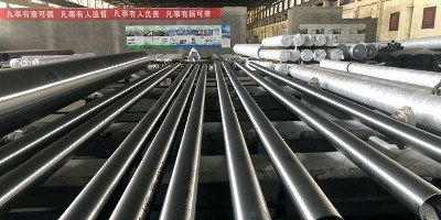 Kobe extends agreement with Nantong/Zhongxing Energy
