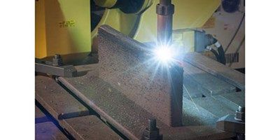 CRP launched in arc-based additive manufacturing