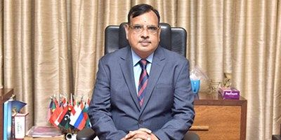 Alok K Gupta as Managing Director & CEO of ONGC Videsh