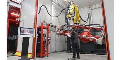 Fronius opens a new prototyping center